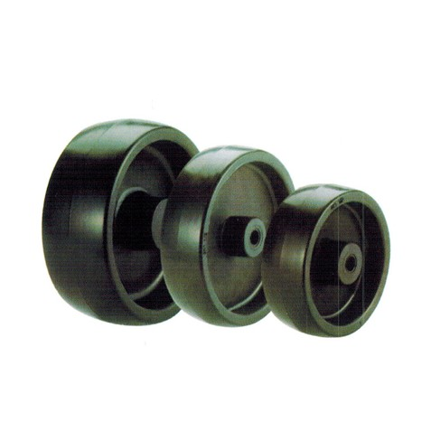 HP - Heavy Duty Plastic Wheels