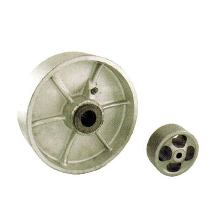 SS - Steel Wheels