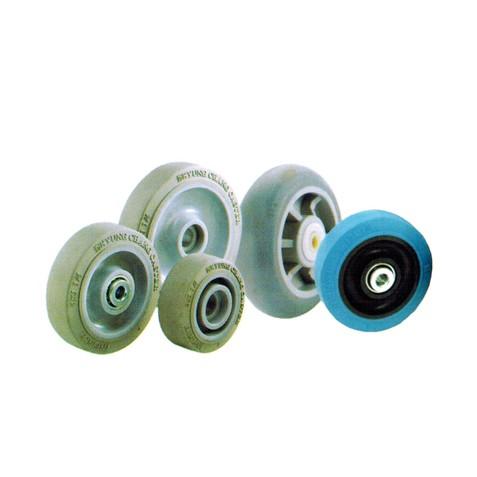 INF - Infiniti Rubber Tread Plastic Core Wheels
