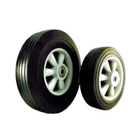 Semi - Pneumatic Wheels
