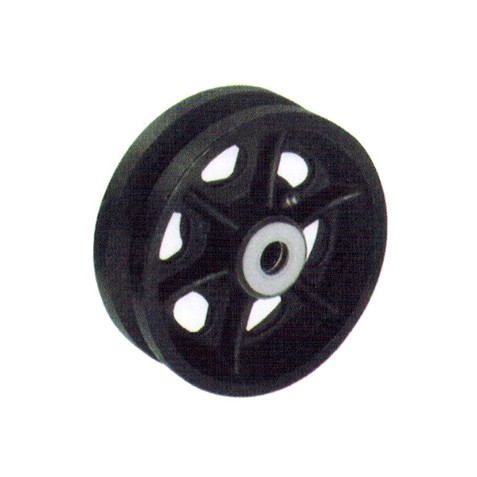 Vg V Groove Steel Wheels Ppi Casters Inc