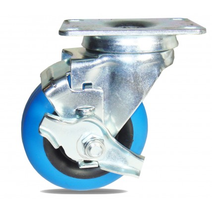 21 Series - Light Medium Duty Casters