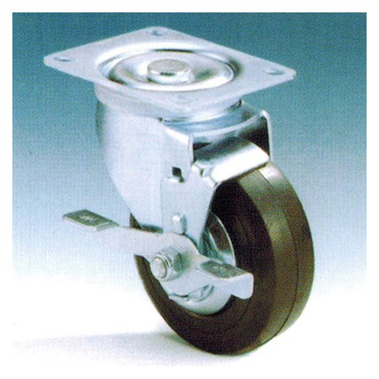 25 Series - Light Medium Duty Casters
