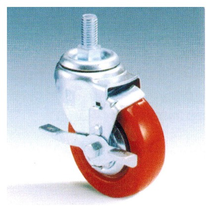 26 Series - Light Medium Duty Casters