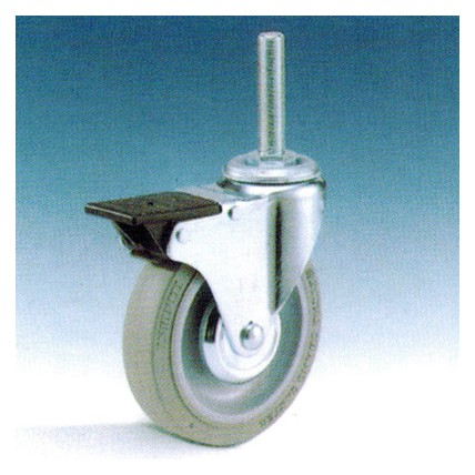 28 Series - Supreme Lock Casters