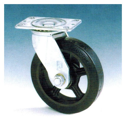 42 Series - Heavy Duty Casters