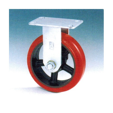 51 Series - Super Heavy Duty Casters