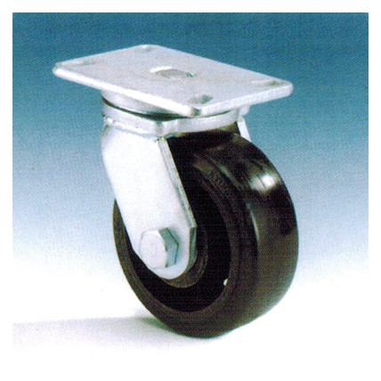 53 Series - Super Heavy Duty Casters