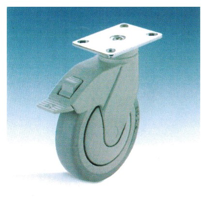 60 Series - Hospital Casters