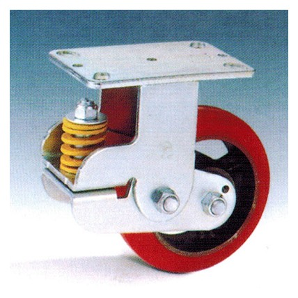 94 Series - Shock Absorber Casters